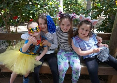 Children Jungle School Holidays