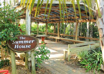 Summer house Jungle venue 3