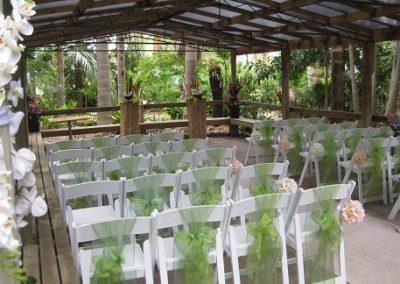 Weddings venue hire