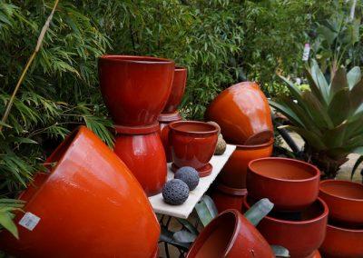 Pots terracotta 3