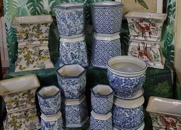 Pots Botanical