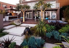 Coastal Adelaide Plants | Jungle in Willunga on Coastal Backyard Ideas id=31283